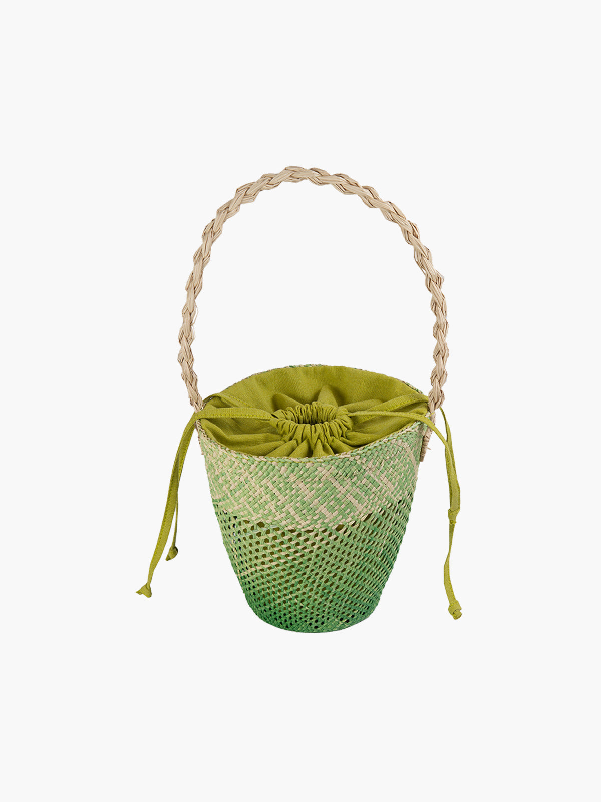 Basket Bag | Pickle