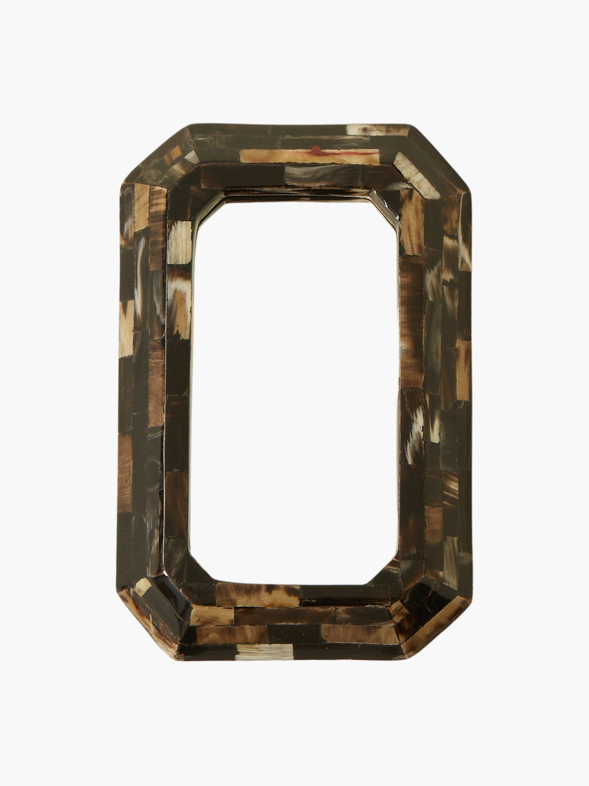 Small Horn Mirror