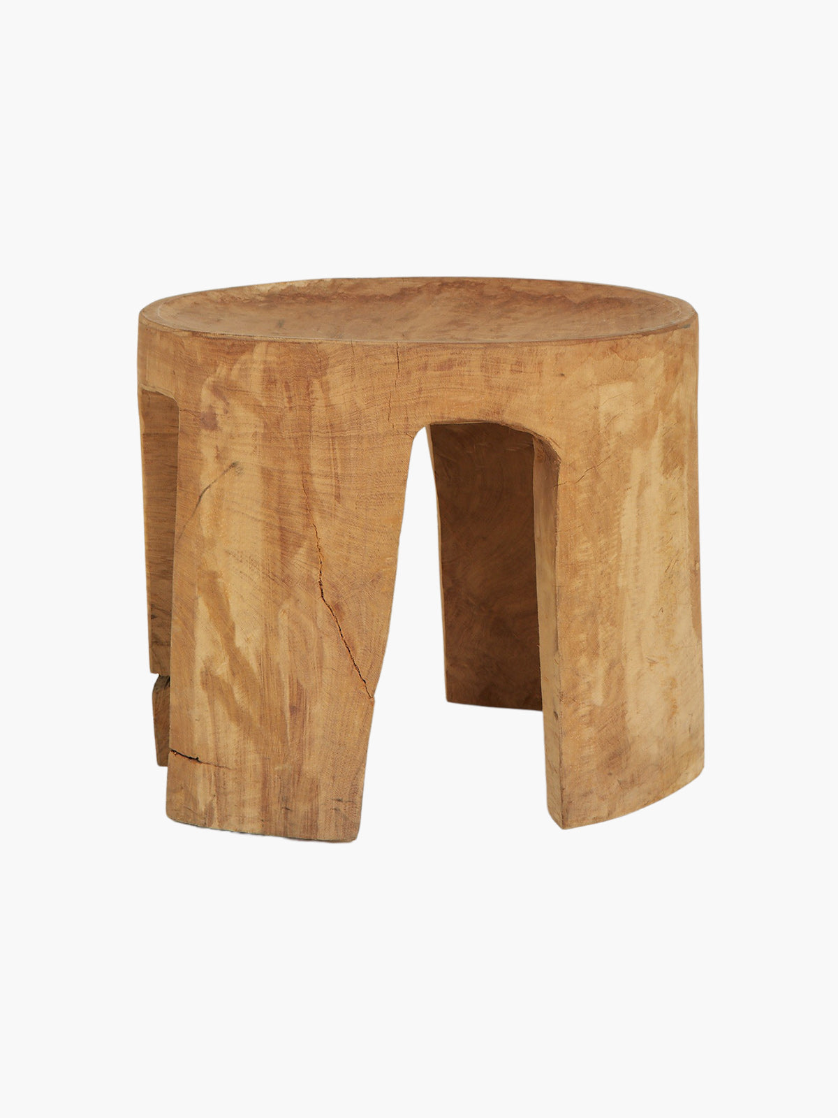 Side Trifecta Table | Piopo Wood