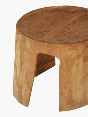 Side Trifecta Table | Piopo Wood Side Trifecta Table | Piopo Wood