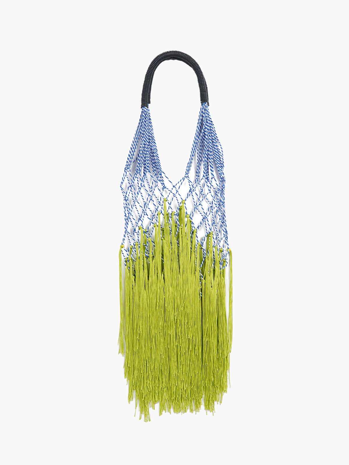 Daye Tote | Electric Lime