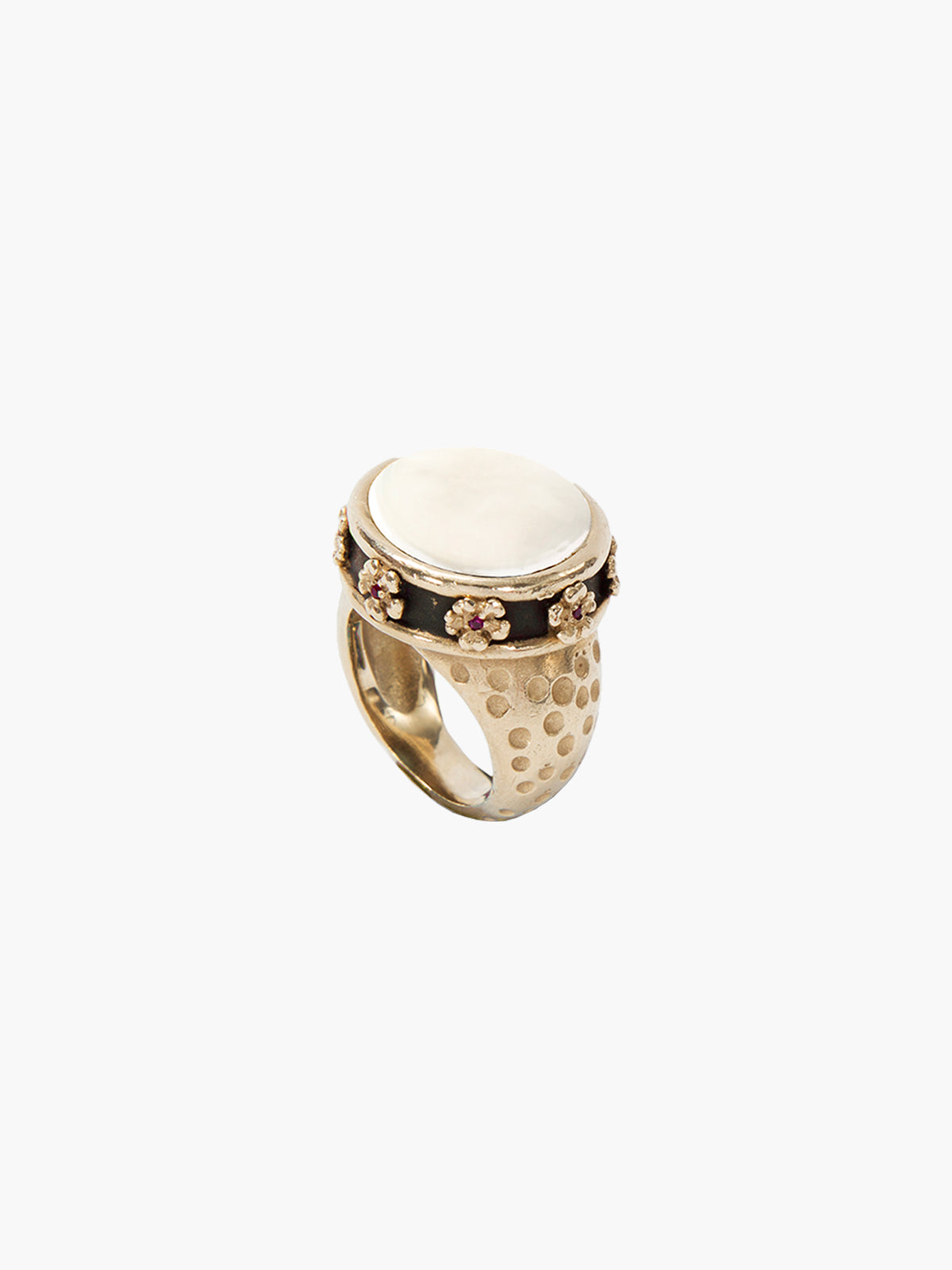 Exclusive Noora Ring | Coin Pearl Exclusive Noora Ring | Coin Pearl