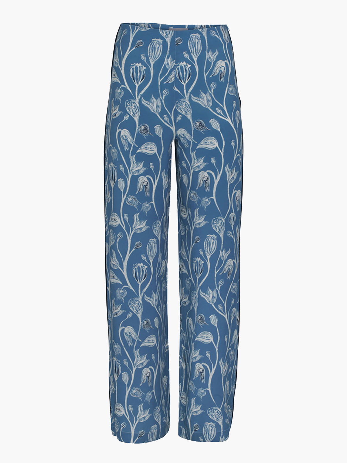 Amatista Pants | Blue