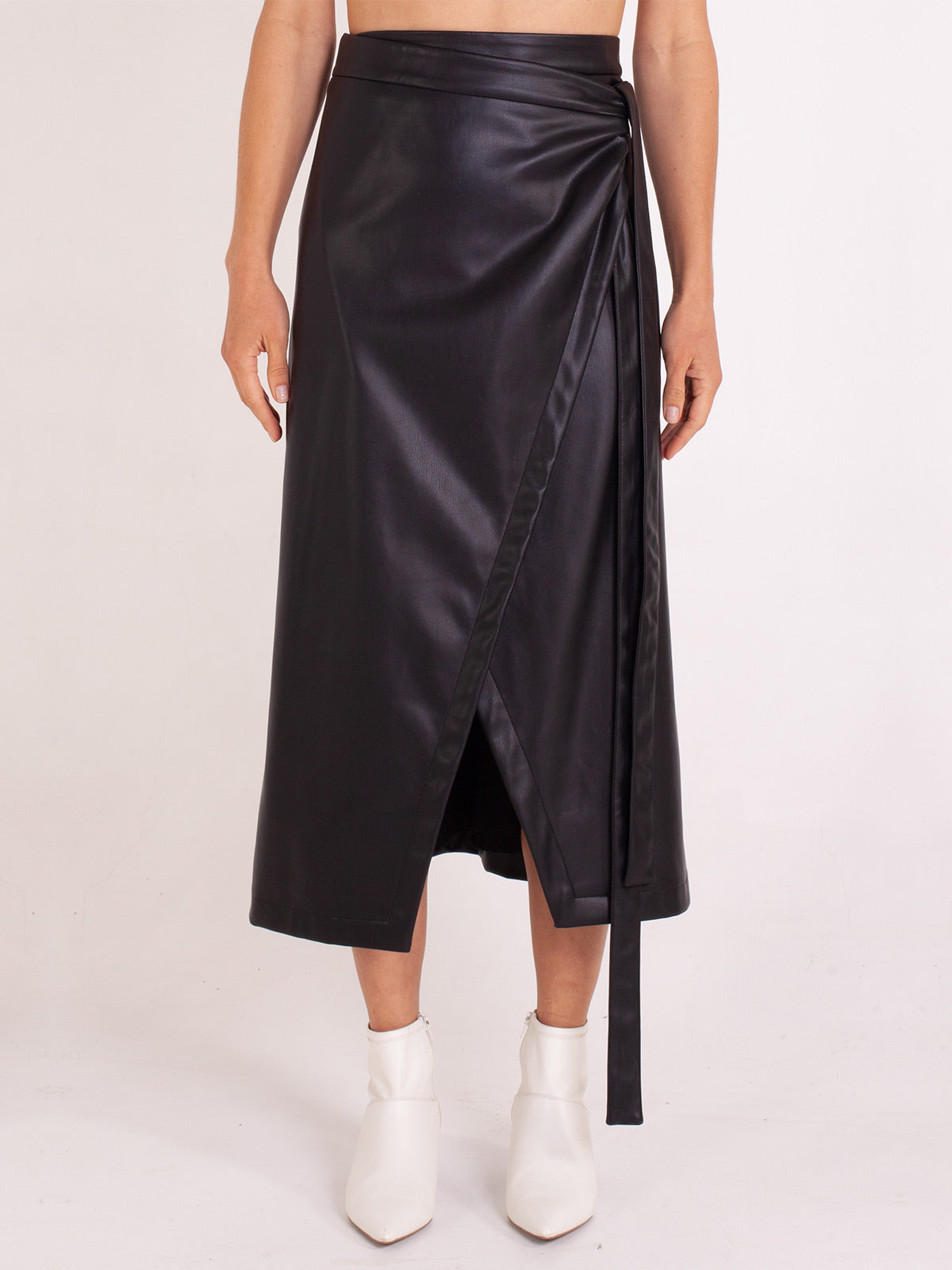 Sienna Skirt | Black