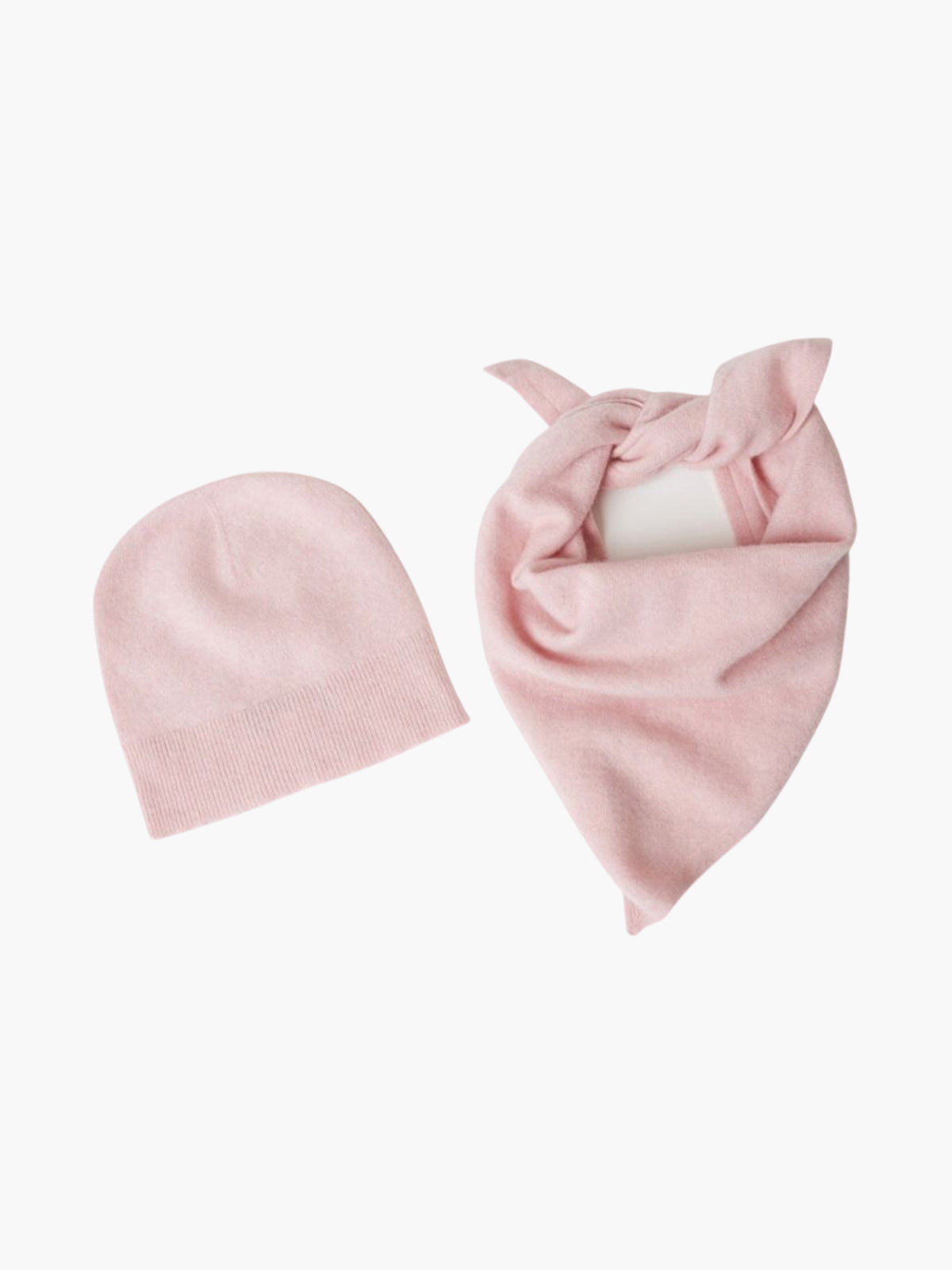 Beanie and Bandana Gifting Set | Cameo