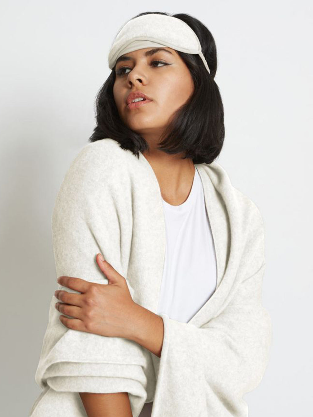 Cloud Nine Cashmere Cuddle Set | Sugar