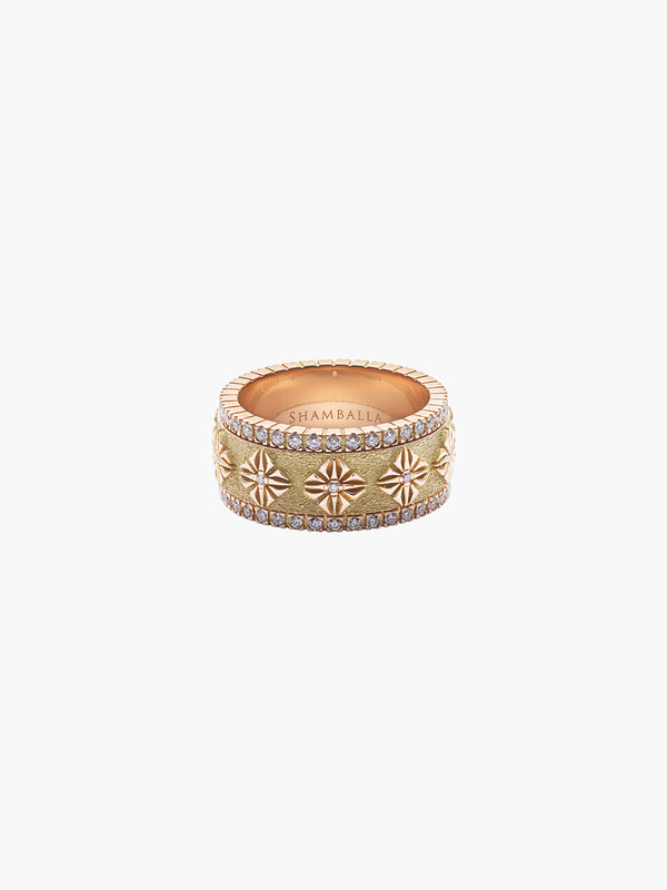 SOS Spinner Ring SOS Spinner Ring