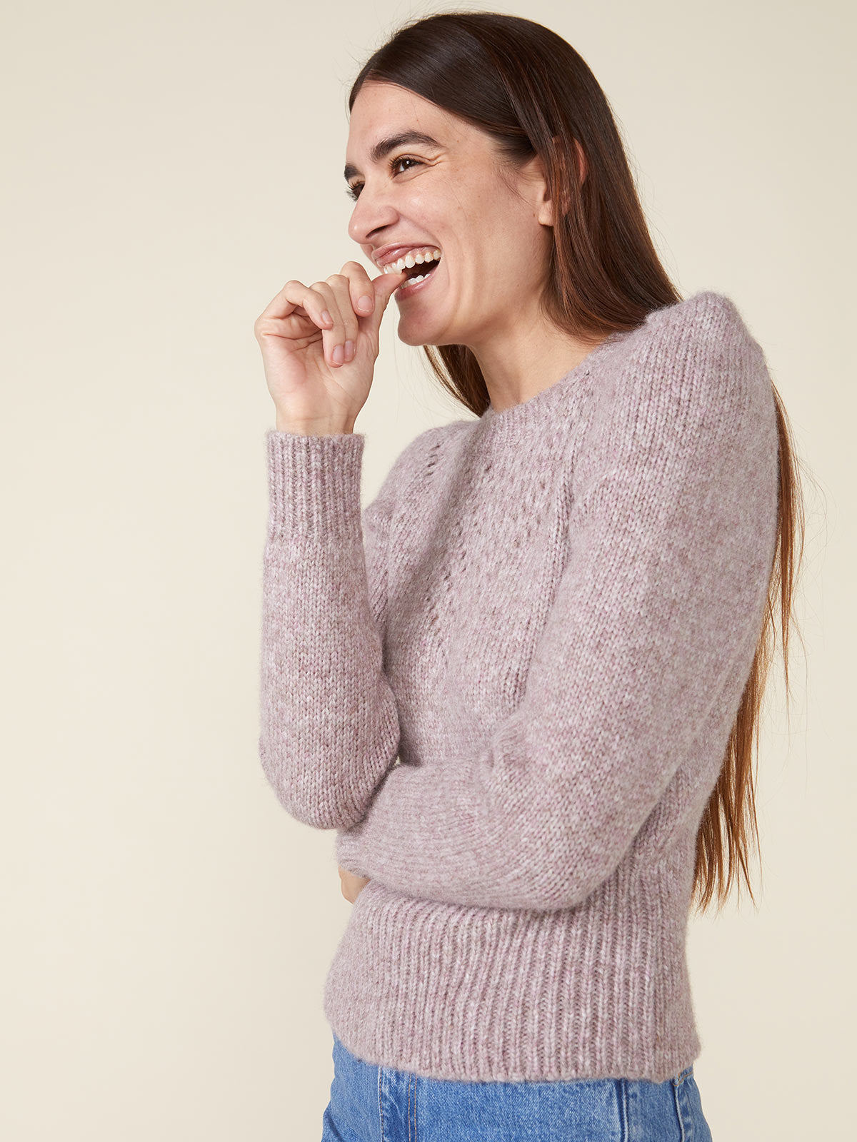 Sissy Sweater | Heather Rose Sissy Sweater | Heather Rose