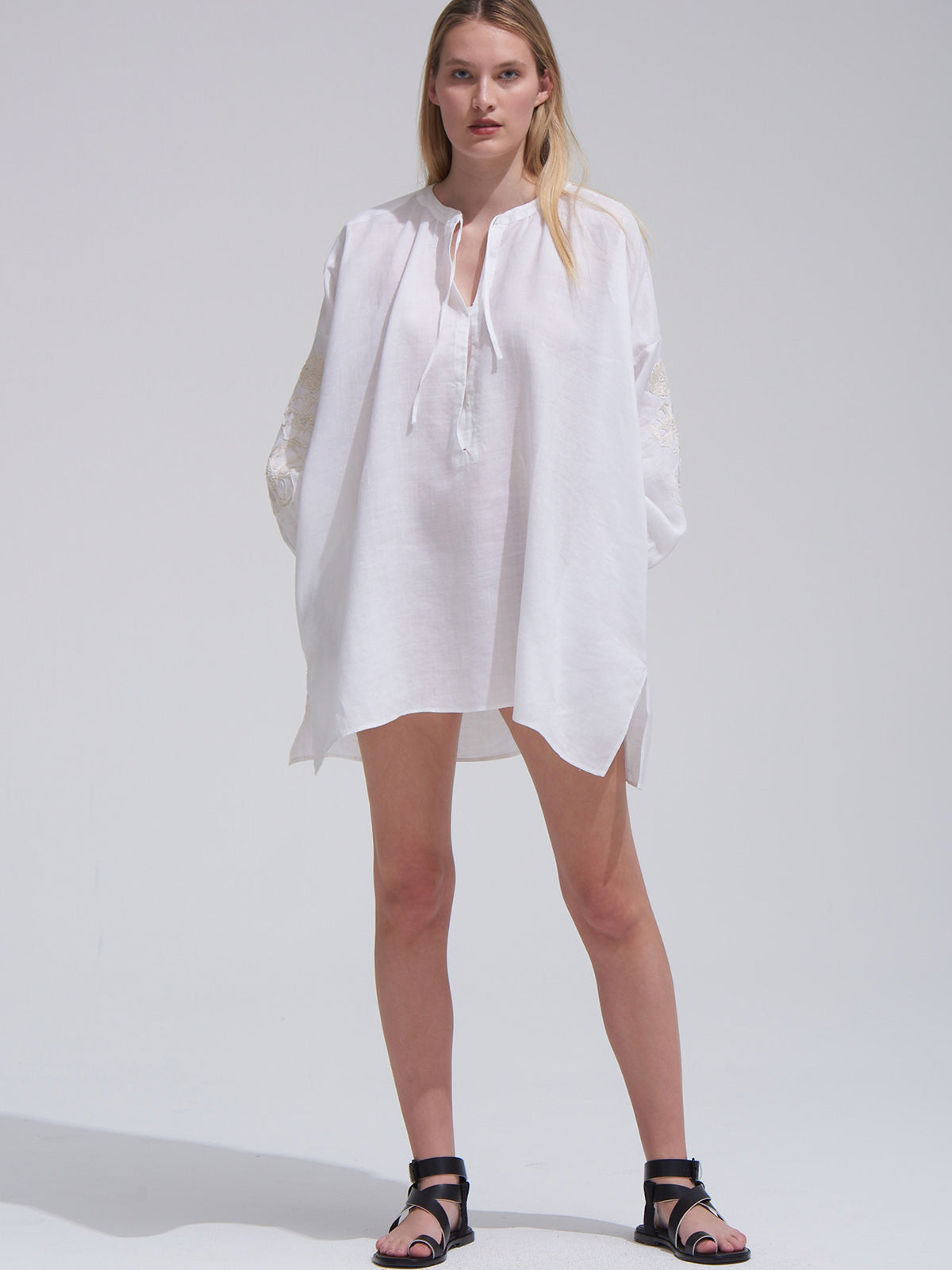 Wren Shirtdress