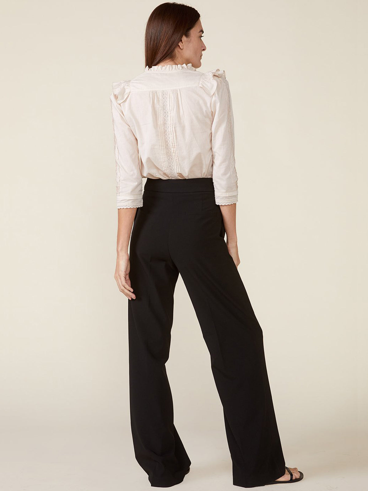 Linde Blouse | Birch Linde Blouse | Birch