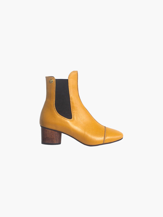 The Patti | Mustard