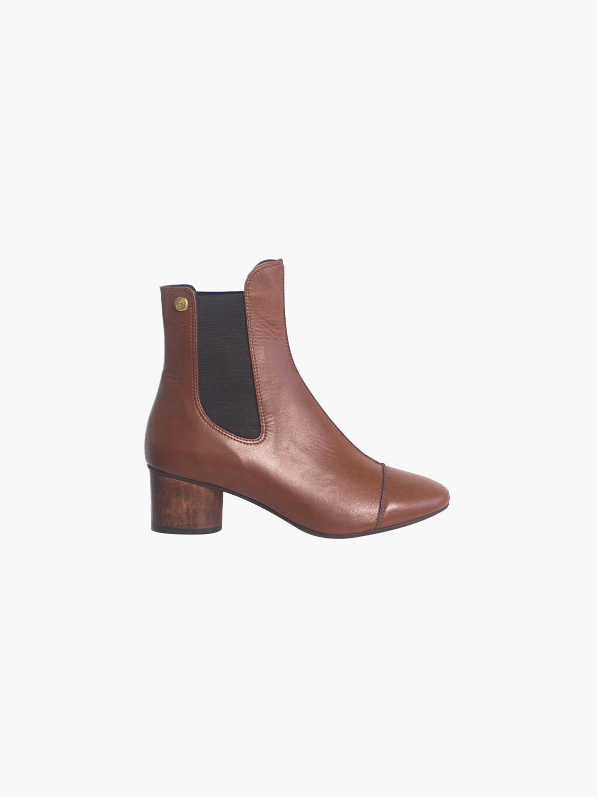 The Patti | Saddle