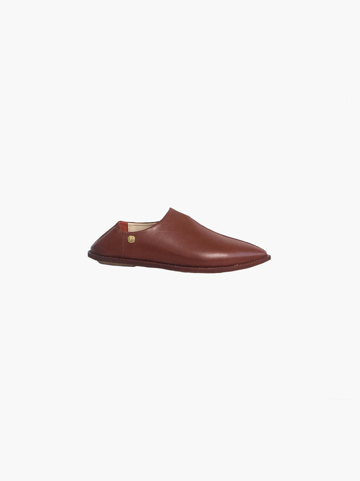 The Talitha | Saddle