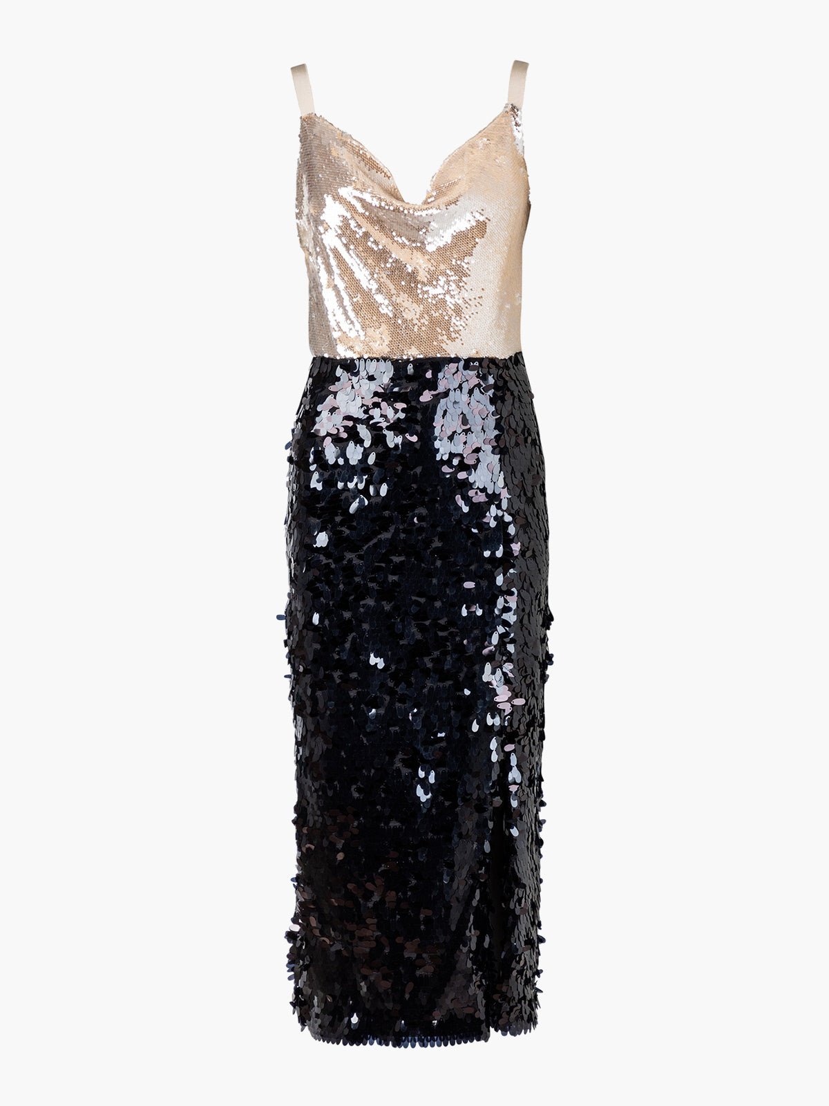 Gaby Cocktail Dress | Sequins