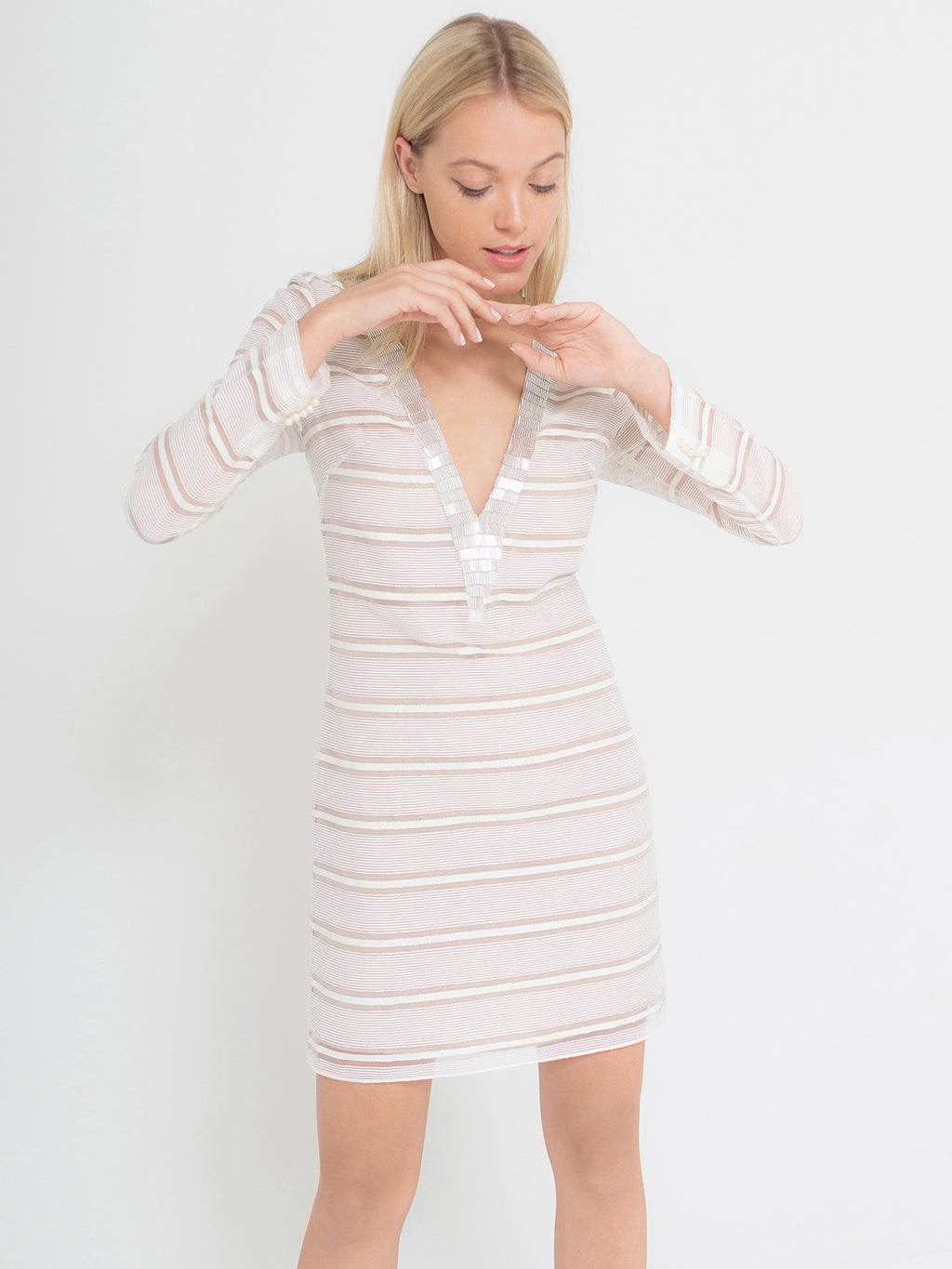 Joelle Mini Dress