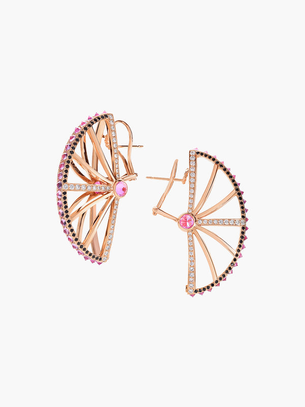 Sumerian Statement Hoops Sumerian Statement Hoops