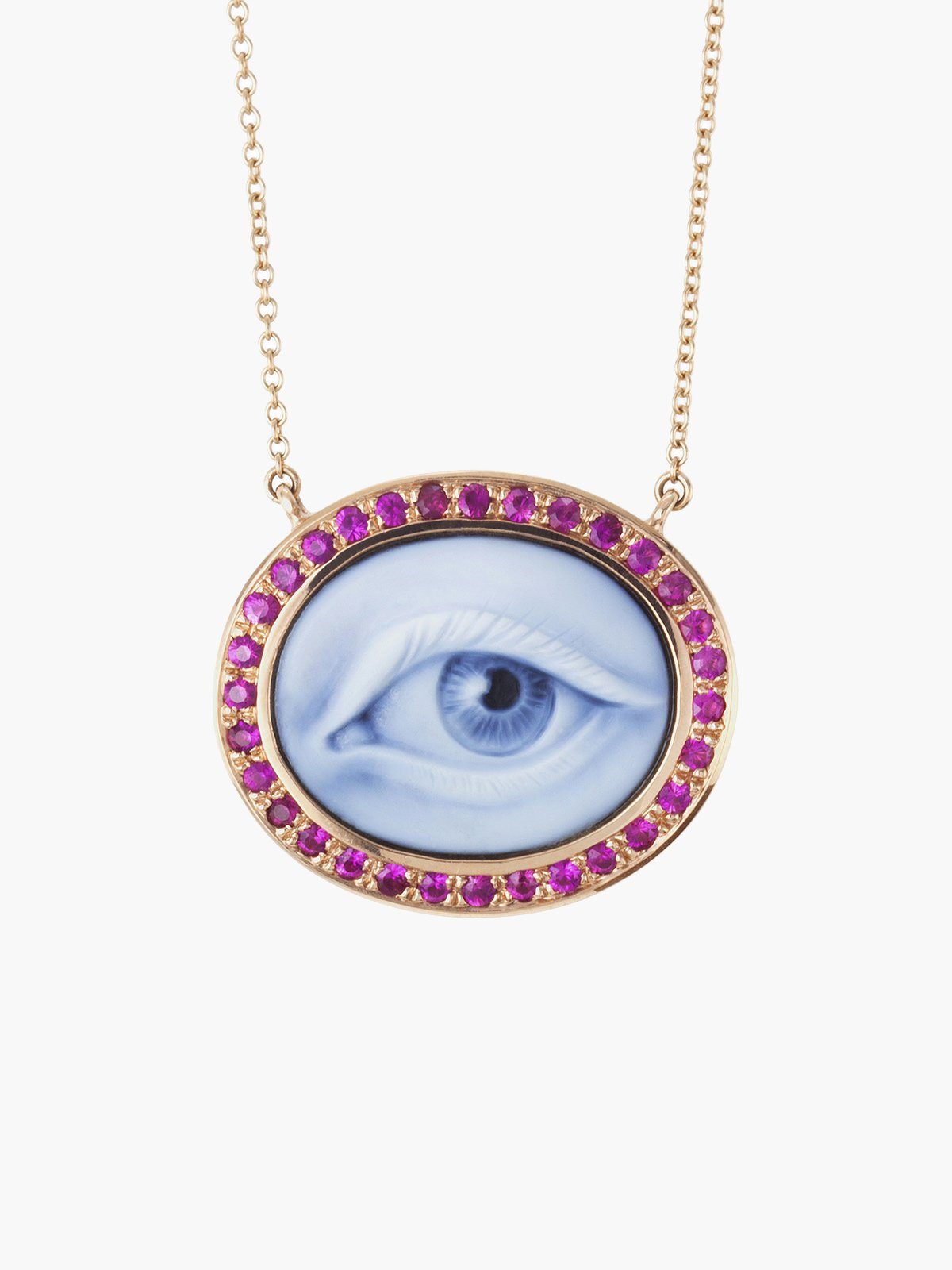 Eye Feel Pendant