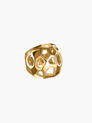 Facette Cage Ring Facette Cage Ring