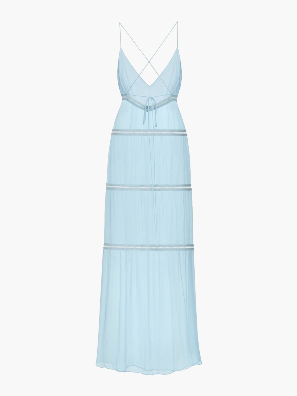 Lidia Dress | Light Blue Lidia Dress | Light Blue