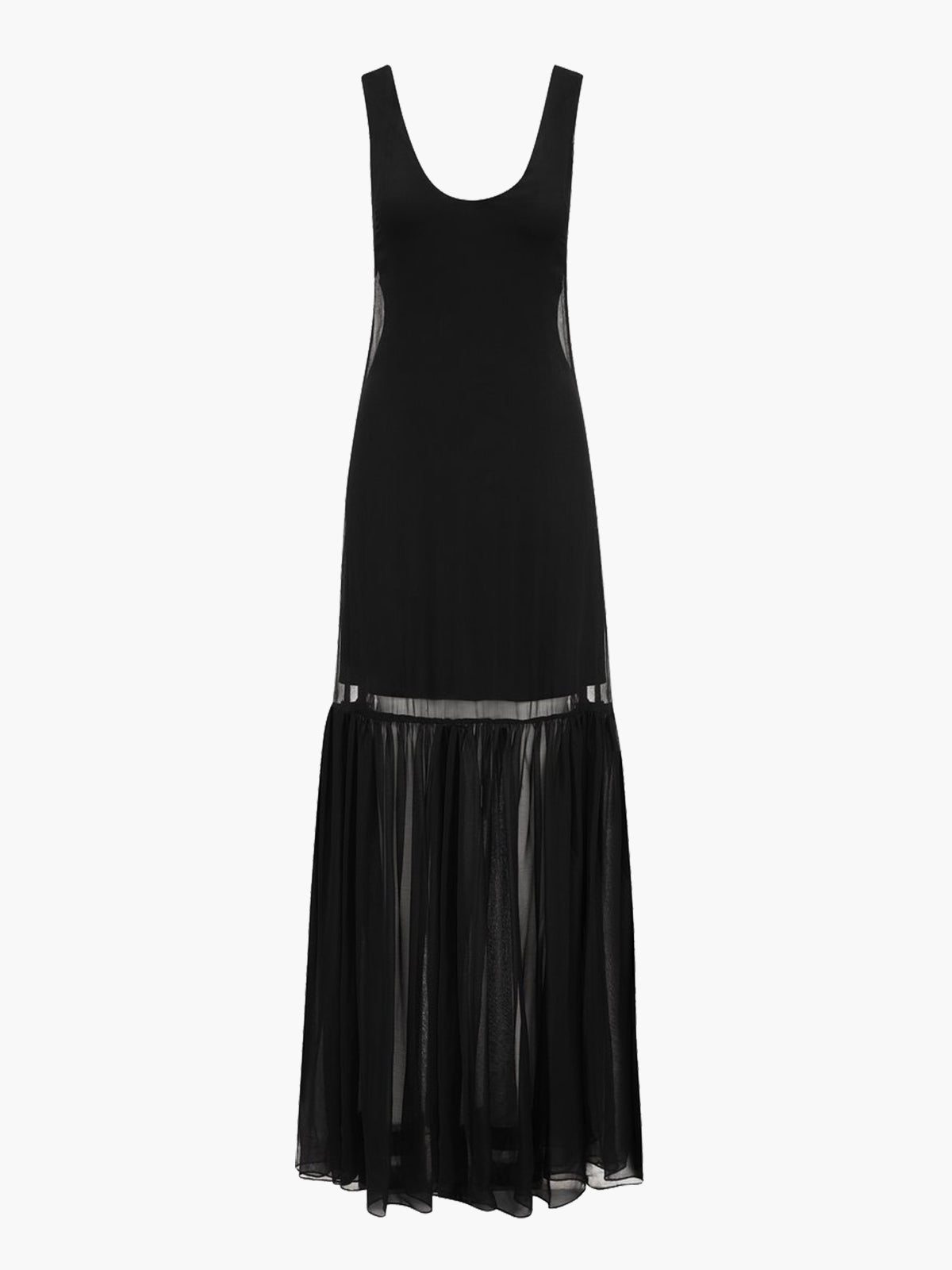 Christina Dress | Black Christina Dress | Black