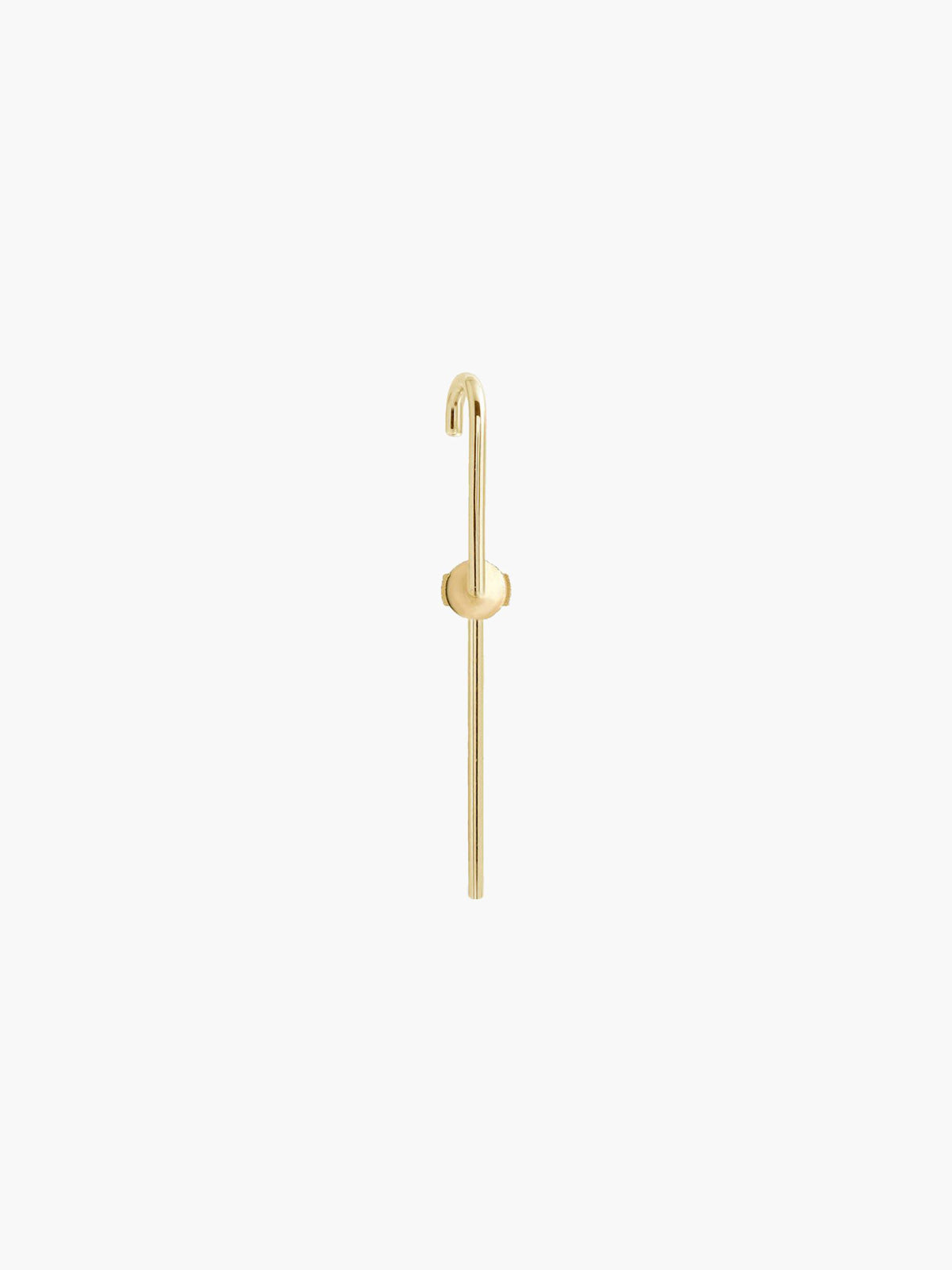 The Petite Ear Pin | 18K Yellow Gold The Petite Ear Pin | 18K Yellow Gold