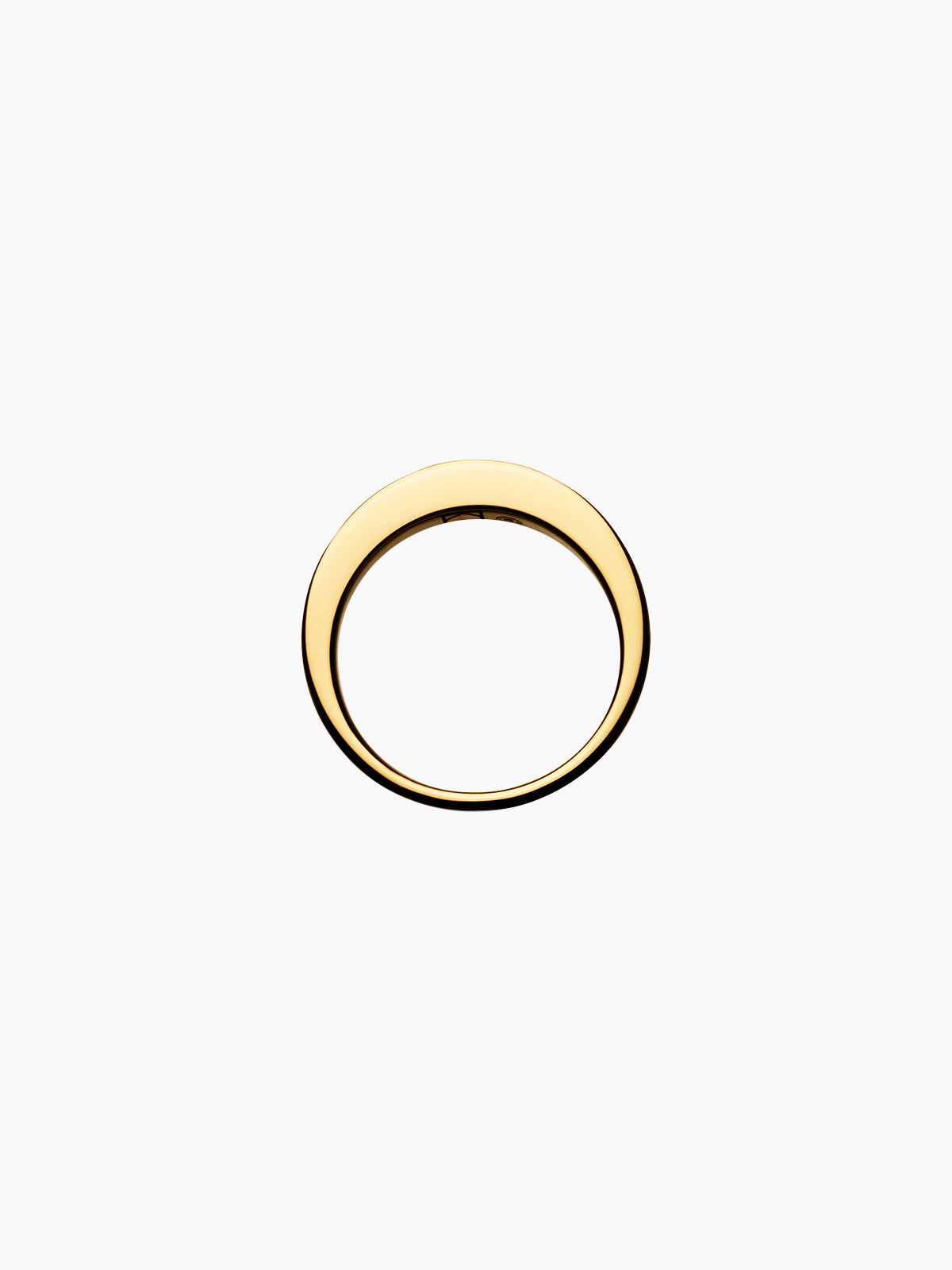 Gold Eclipse Ring Gold Eclipse Ring