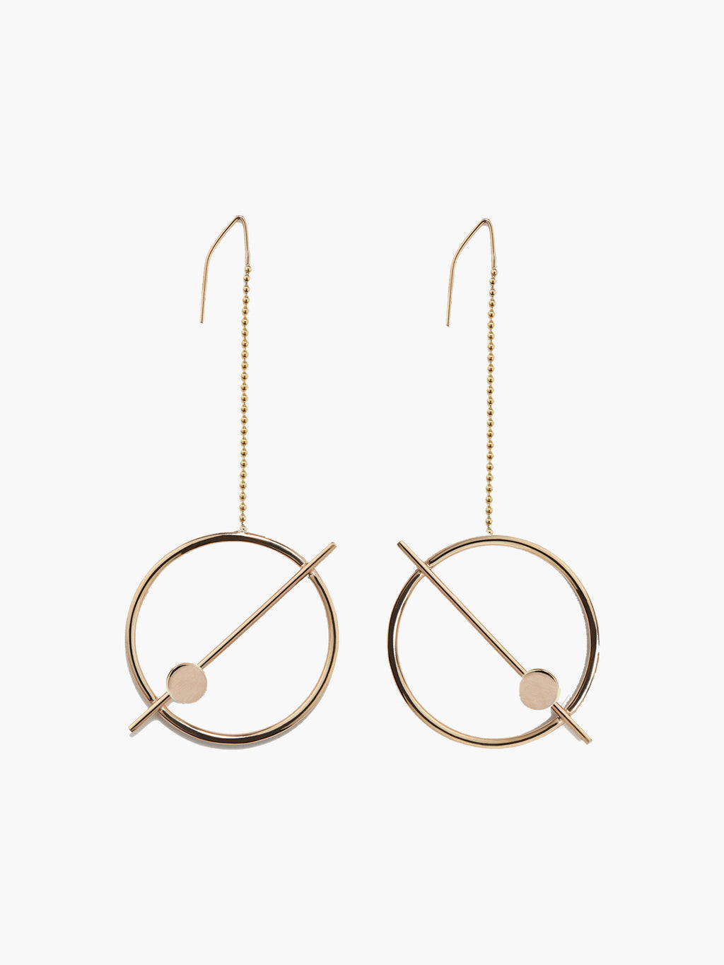 Exclusive Boreas III Earrings