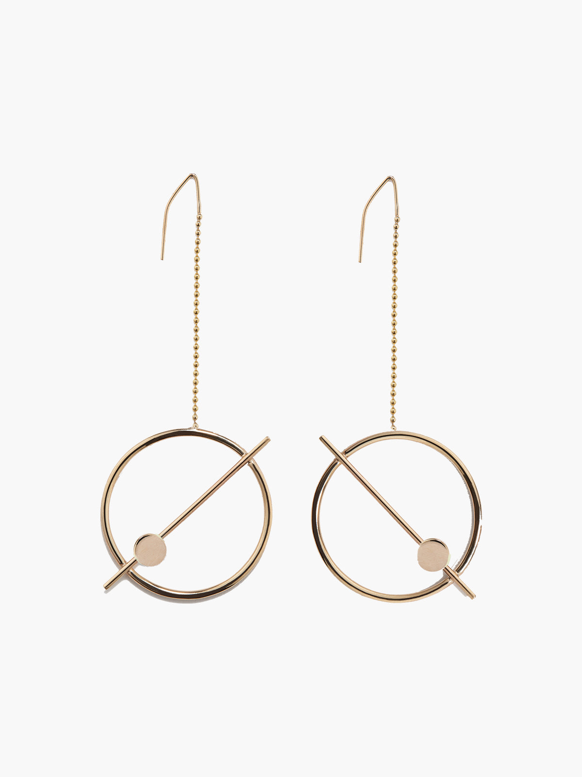 Exclusive Boreas III Earrings Exclusive Boreas III Earrings