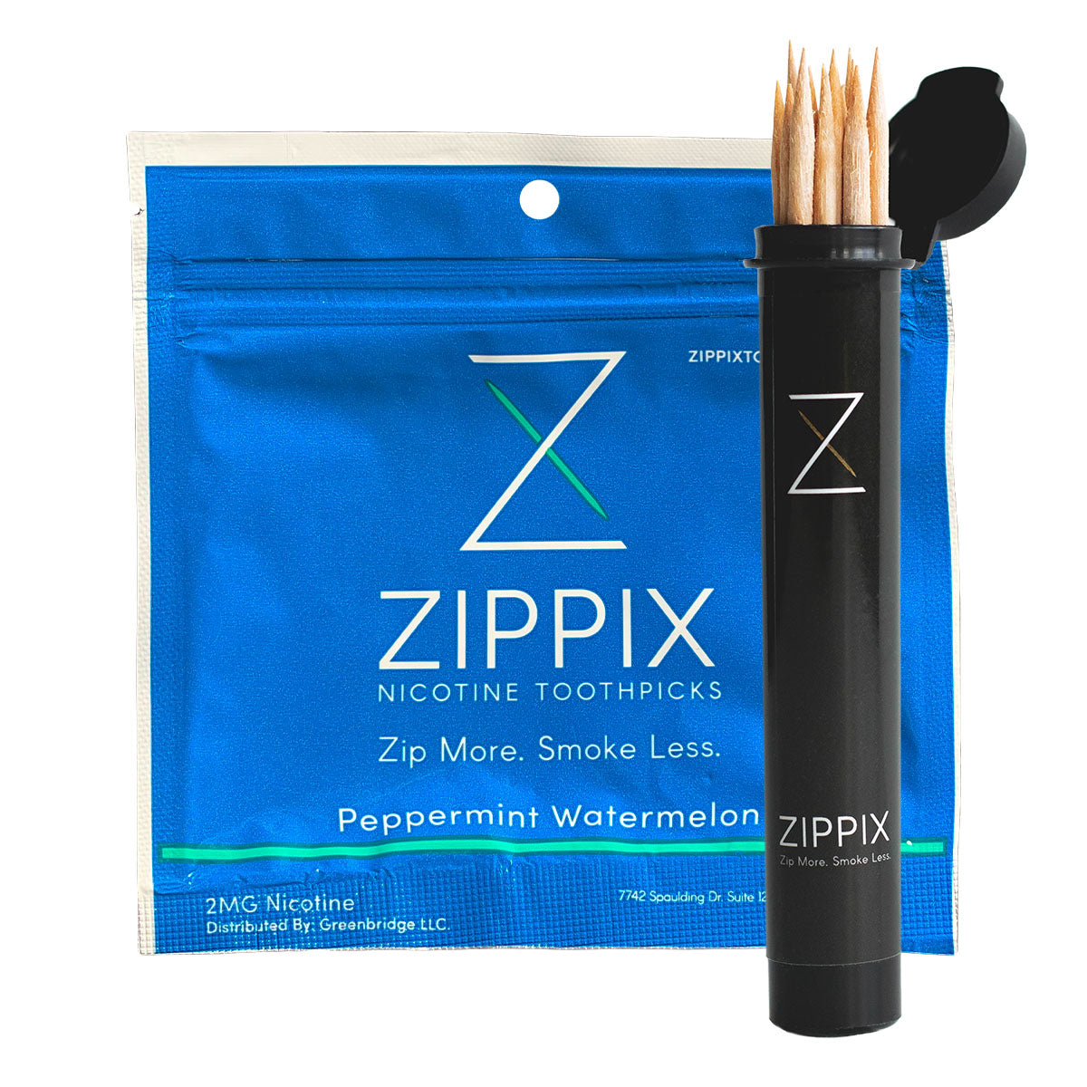 Zippix Large Packs