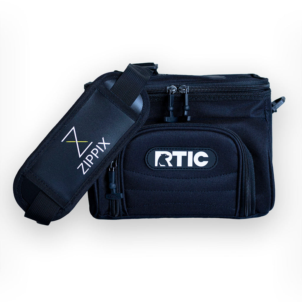 Zippix RTIC 6 Pack Cooler