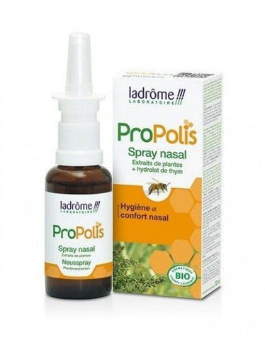 Spray Nasal Propóleo Bio Ladrome 30ml