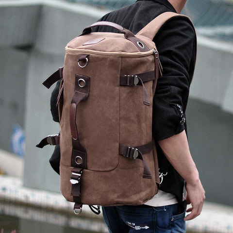 Backpack - Large-Capacity Backpack