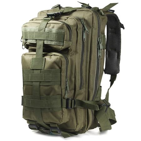 Backpack - Tactical Backpack