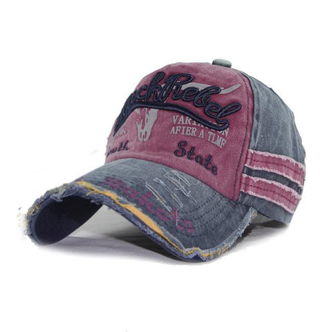 Adjustable Baseball Cap for Men & Women