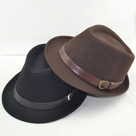 Hat - VORON Men's/Women's Fedoras