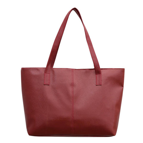 Ladies Tote - XINIU Women's Tote/Shoulder Bag