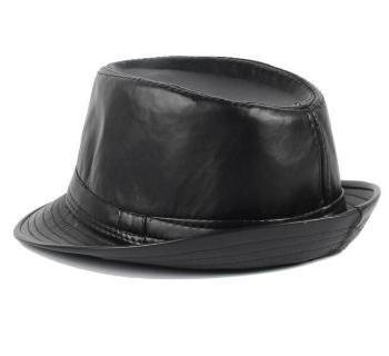AETRUE Men's Boater Brim Fedora
