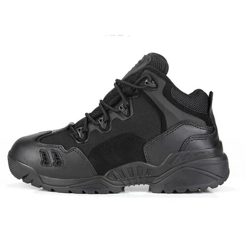 Men's Military/Tactical Boots.