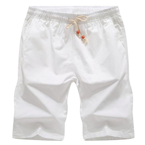 Men's Cotton Boardshorts