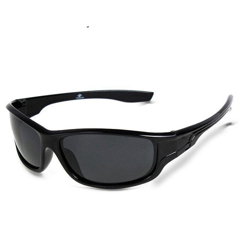 Mens Sunglasses - Polarized Sport Sunglasses