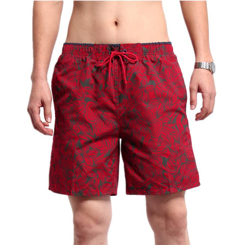 Mens Swimwear - Men's Swim Trunks. Size: M-XXL
