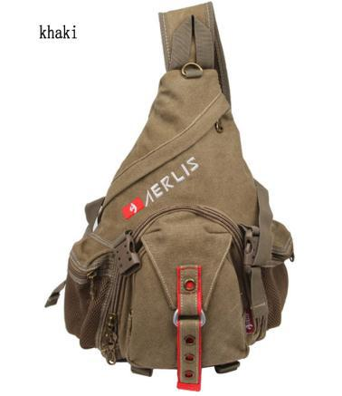 Multifunction Sling Bag