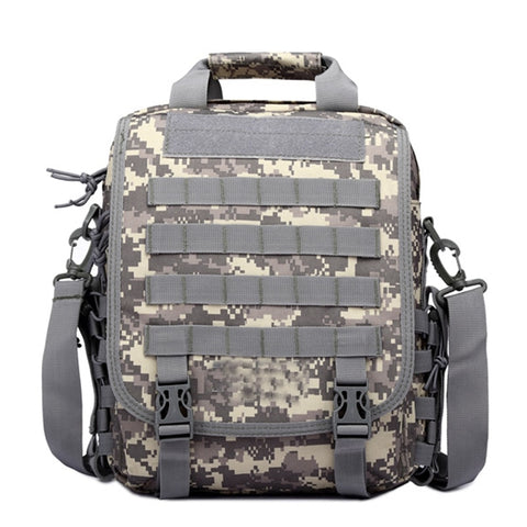 14'' Laptop Bag/Molle Backpack