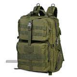 45L Military Tactical Molle Bag