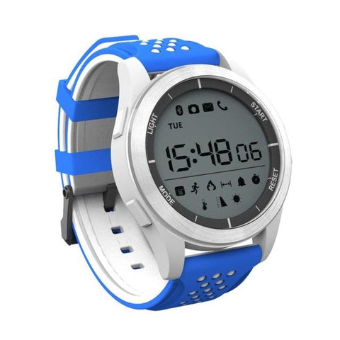 NO1 F3 IP68 Waterproof SmartWatch