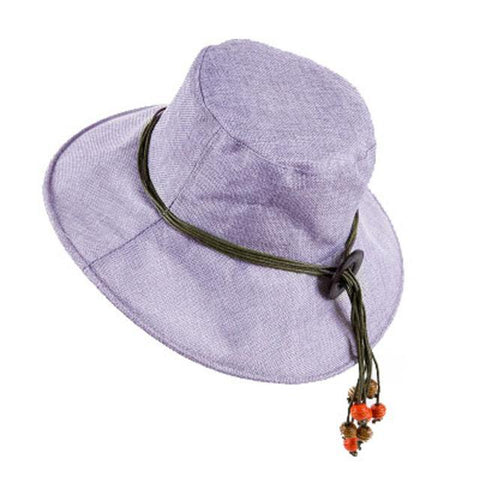 Floppy Breathable Wide Brim Summer Hat