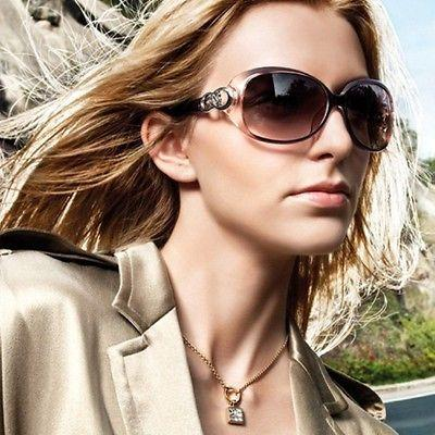 Womens Sunglasses - DANKEYISI Polarized Women's Sunglasses