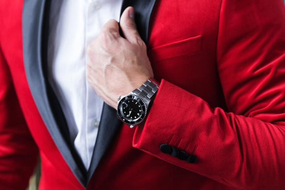 Tips for giving Watches as gifts