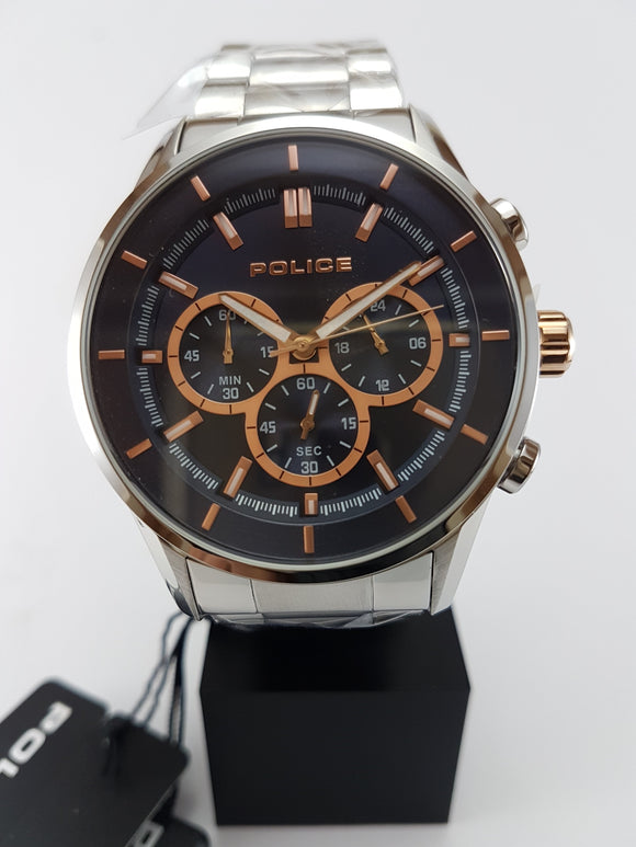 Police Chronograph watch