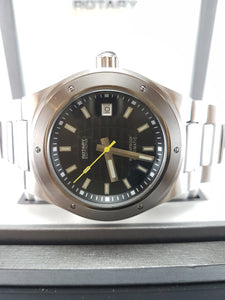Rotary Editions Automatic watch with date